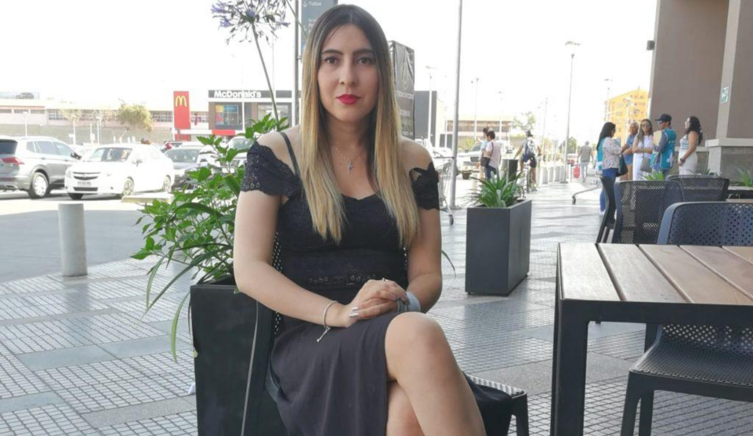 Endometriosis, una enfermedad desconocida: La Historia de Camila Dupré