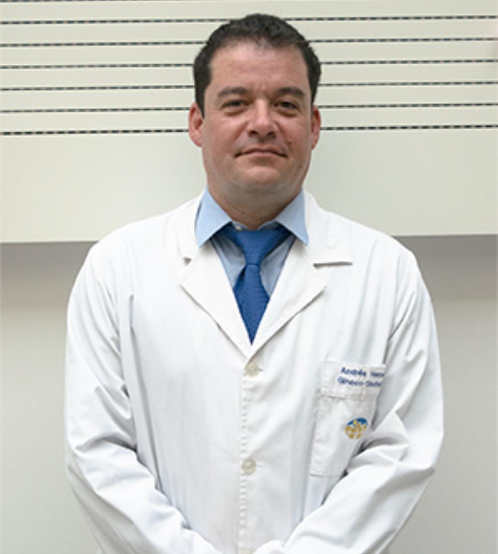Dr. Andrés Herrera Videla