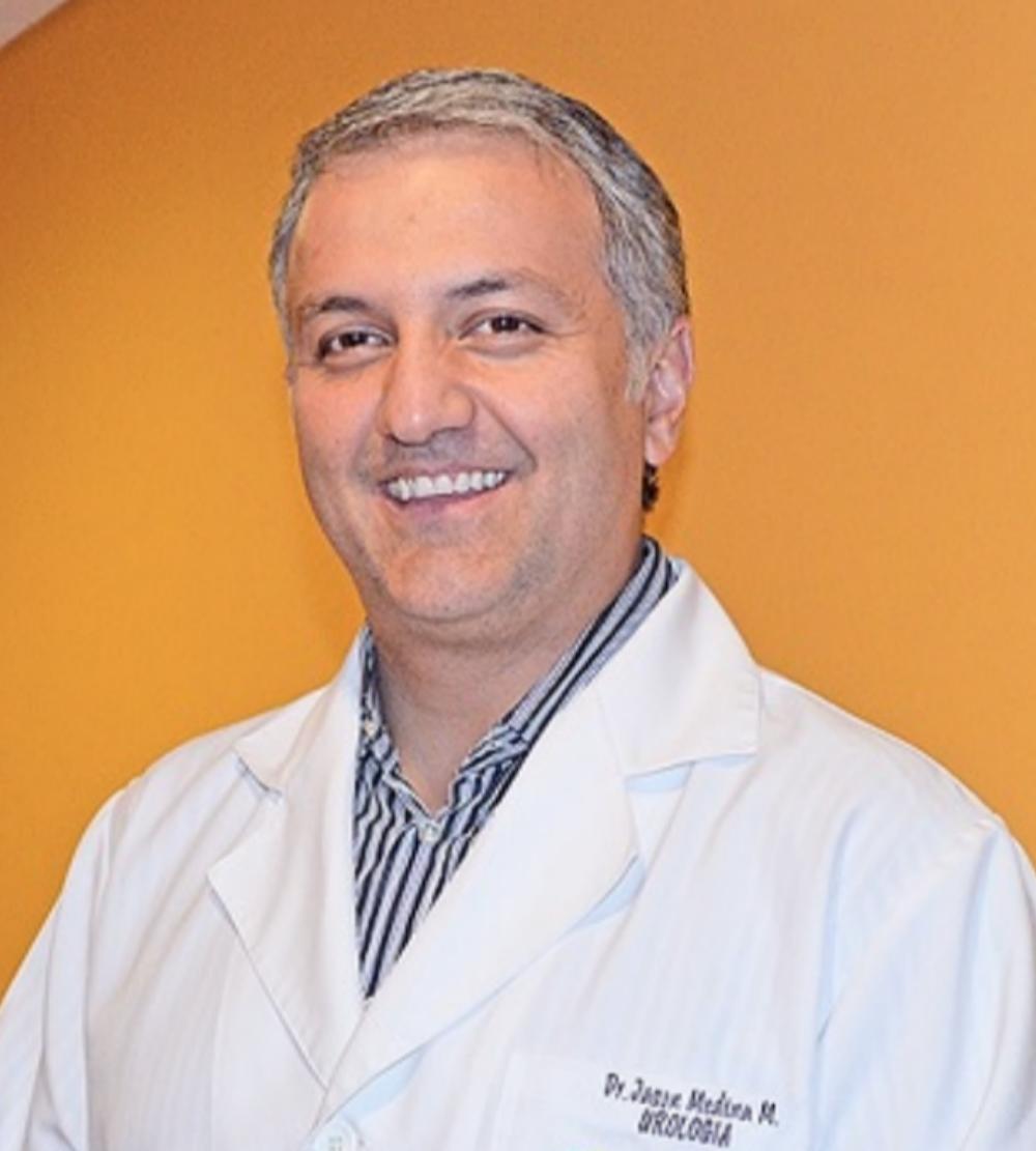 Dr. Jason Medina Martínez