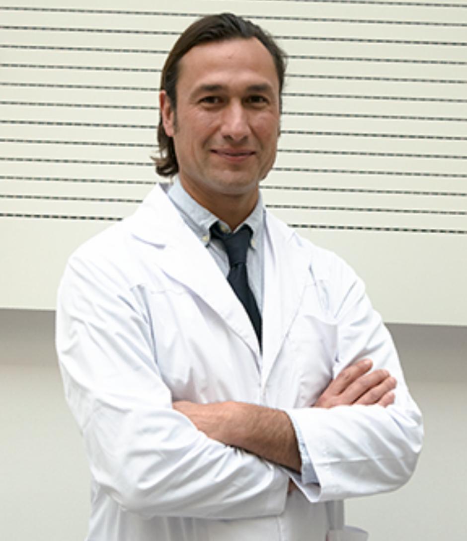 Dr. José Antonio Morales