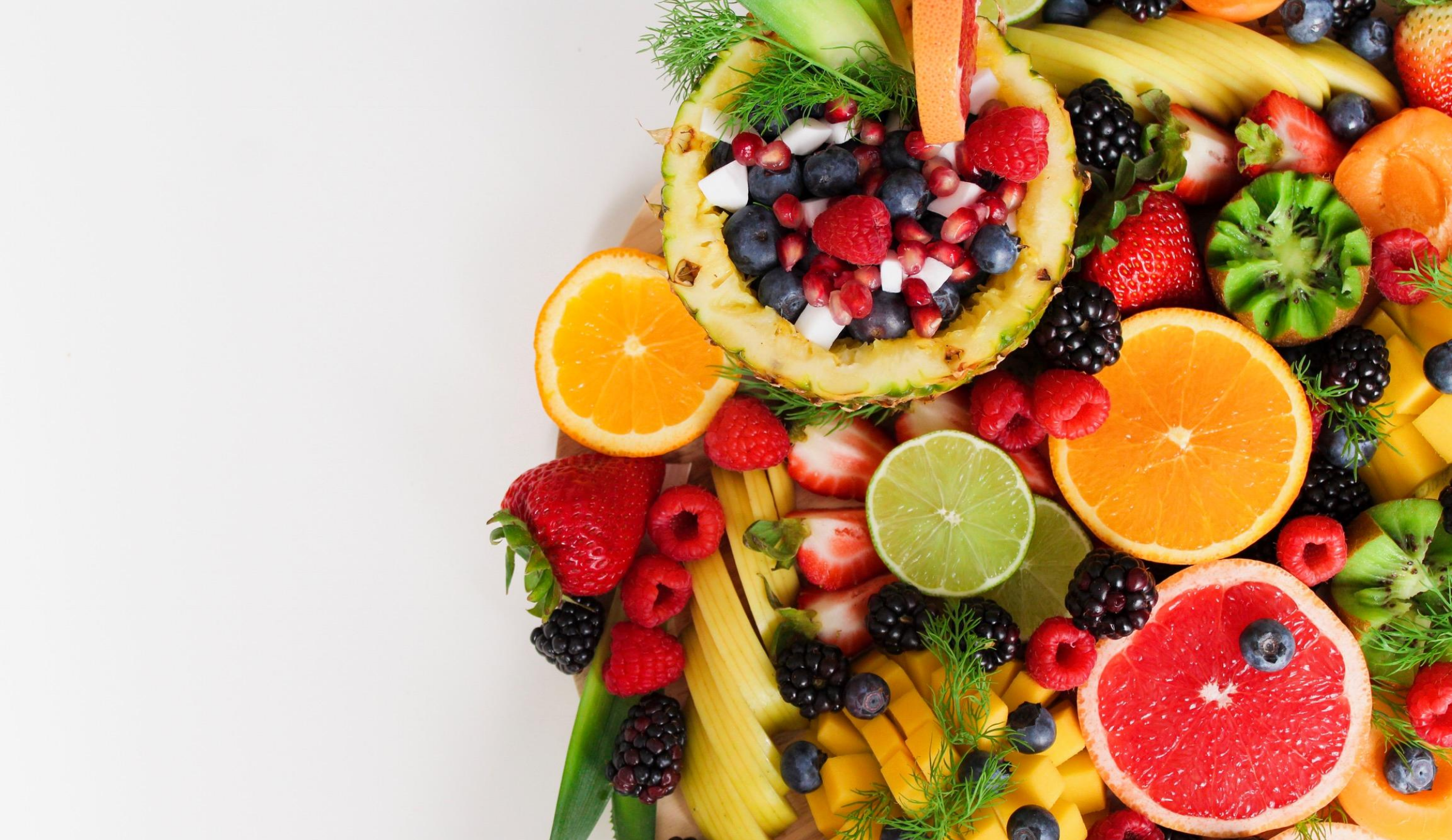 Alimentación y Fertilidad, una estrecha relación